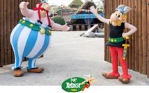 Le Parc Astérix et DisneyLand espèrent toutefois pouvoir ouvrir pour les fêtes de fin d'années. - DR