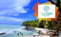 © T'air Nature Guyane / île Saint-Joseph (îles du salut)