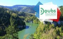 Bassins du Saut du Doubs / © Doubs Tourisme, Philippe Lebugle