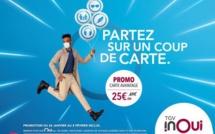 SNCF : les cartes Avantages sont à 25 € jusqu'au 8 février inclus