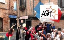 Cluedo de l'été Albi 2019 - © AGIT