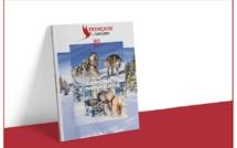 La brochure Laponie Finlandaise de La Française des Circuits - DR