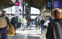 Ce train de nuit proposera un aller et retour quotidien (semaine et week-end, hors dates de travaux), à partir de 19€ - SNCF Maxime Huriez