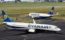 La Cour de justice de l'UE a donné tort à Ryanair - DR
