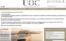 Le premier webinaire d'Un Océan de Croisières (UOC) aura lieu le mardi 18 mai à 11h00 - DR