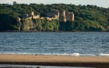 Le gouvernement écossais a informé que l'interdiction s'appliquerait à toutes les croisières - DR VisitScotland - Paul Tomkins