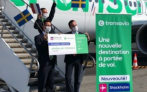 Transavia a inauguré ses deux nouvelles lignes Montpellier – Stockholm et Montpellier – Figari - DR