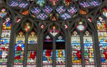 Cathédrale Saint-Etienne – Sens © Alain Doire - BFCTourisme