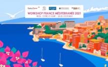 Du 19 au 24 octobre 2021, Atout France organise la 8e édition de son workshop biennal France Méditerranée - DR : Atout France