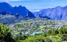 A la Réunion, le port du masque en extérieur sur la voie publique n'est plus obligatoire - Photo JDL
