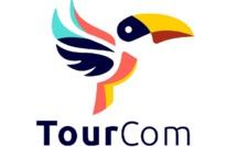 Tourcom lance une nouvelle plateforme de réservations d'hébergements, le site a été mis aux nouvelles couleurs du réseau - DR