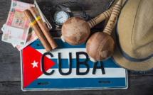 L'office de tourisme de Cuba organise un webinaire le 23 novembre 2021 - Depositophotos.com Auteur merc67