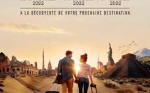Salon Mondial du tourisme (Paris) se tiendra du 17 au 20 mars 2022 -DR