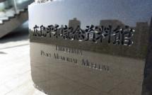 I. Japon : Hiroshima, 70 ans après l'explosion de la bombe atomique