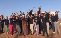 Solea Vacances : 1ère édition des Experts Solea à Oman