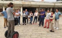 Pro Sky en Israël : le clip souvenir d'un voyage mémorable