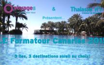 Ôvoyages, 3 îles, 3 destinations soleil au choix...