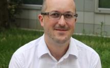 Christophe Fauqué, directeur Ingénierie & services Amadeus France (c) Amadeus