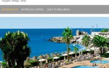 Espagne : l'hôtel RIU Monica de Malaga rouvre après des travaux de rénovation