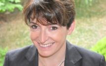 Paris : E. Smith, nouvelle directrice générale de l'hôtel Edouard 7