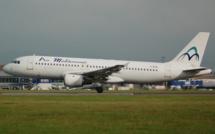 Air Méditerranée : un vol dérouté à cause d'une bagarre entre passagers