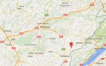 Accident de car scolaire dans le Doubs : 2 morts et 7 blessés