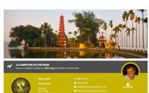 Comptoir du Vietnam est référencé sur DMCMag.com