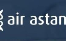 Paris CDG : Air Astana déménage au Terminal 2A