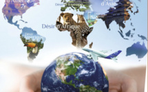 La brochure Groupe Désirs du Monde de Aya, consultable sur Brochuresenligne.com- DR