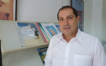 Lotfi Gabsi, PDG d'Advences