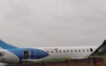 Equateur : un avion sort de piste à Cuenca, aucune victime