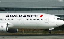 Jean-Marc Janaillac, futur nouveau  PDG du Groupe Air France
