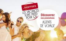 TUI : voyages d'une semaine au départ de Toulouse pour les AGV à 199 € TTC