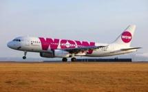 WOW Air : le Canada et les USA au départ de Lyon St-Exupéry