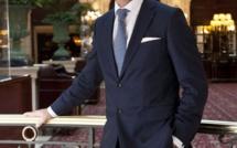 Luxe : Christophe Laure élu président d'UMIH Prestige