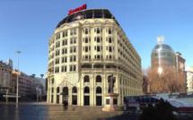 Macédoine : Marriott ouvre un hôtel de 164 chambres à Skopje
