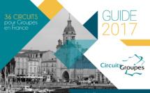 Circuitgroupes : 4 nouveaux hôtels dans la brochure 2017