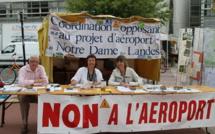 La Case de l'Oncle Dom : Notre Dame des Landes ou quand on veut noyer son chien…