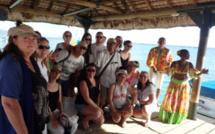 Eductour : l'Ile Maurice accueille les 10 premiers gagnants de l'elearning