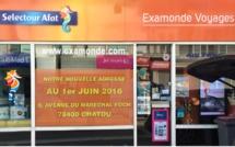 Examonde Voyages Selectour Afat : l'agence de Bougival rejoint celle de Chatou