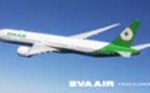 Eva Air passe la ligne Paris-Taipei en quotidien dès le 10 octobre 2016
