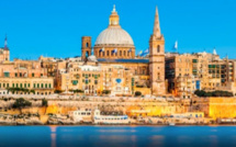 Malte : +40,9 % de Français en avril 2016
