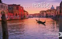 Vidéo Italie : c'est le cadeau de Travel Europe !