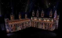 Château Royal d'Amboise : nouveau spectacle son et lumières du 2 juillet au 27 août 2016