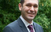 Singapore Airlines : Brice Schoubrenner, nouveau directeur commercial France