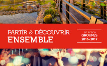 La brochure Groupes commune à Fram et Plein Vent - DR