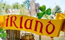 Irlande - Univers des enfants a été inauguré le 12 juillet dernier - Photo Europa Park