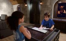 La nouvelle attraction Fort Boyard à France Miniature - DR
