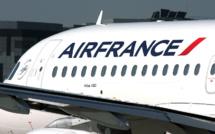 Grève Air France : 20% de trafic en moins pour la journée de samedi