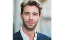 Jordy Staelen, directeur général de FCM Travel Solutions France © DR